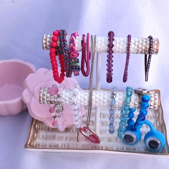 Lil Girls Jewelry Bundle